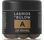 Johan Bülow Lakrids By Bülow A Original 125g