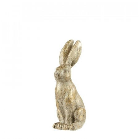 Lene Bjerre Semina Rabbit Light Gold 20cm