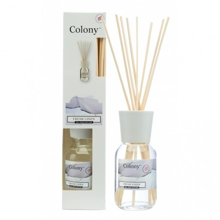 Colony Roomdiffuser Fresh Linen