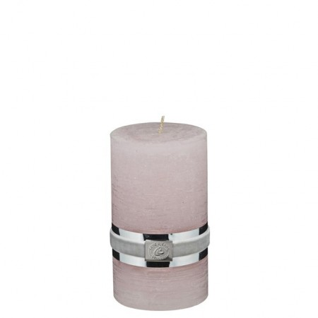 Lene Bjerre Candle Rustic Medium Powder