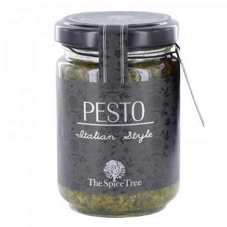 The Spice Tree - Grønn Pesto
