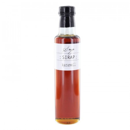 The Spice Tree - Coffee Syrup Caramel