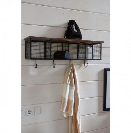 Riviera Maison Canyon Coat Rack