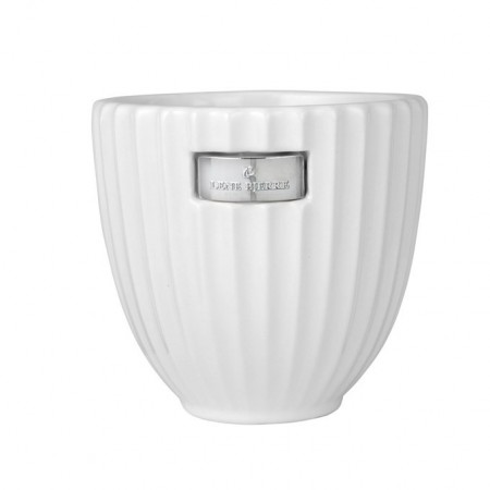 Lene Bjerre Rosalie Flower Pot White Medium