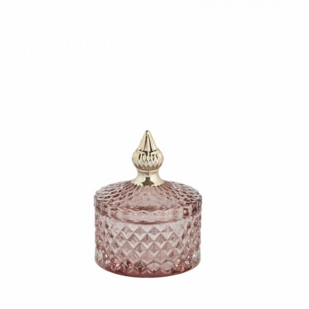 Lene Bjerre Miya Krukke Small Rose/gold