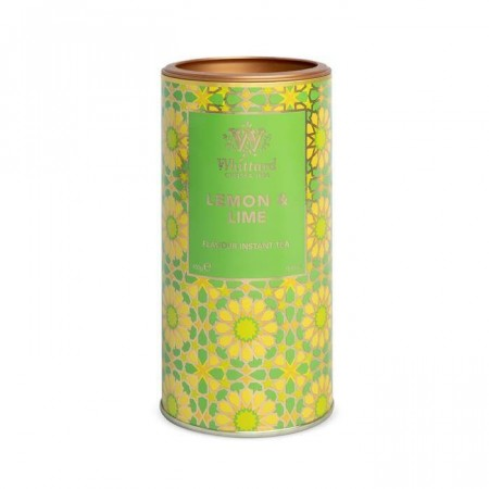 Amundsen Whittard Instant Tea Lemon And Lime