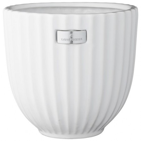 Lene Bjerre Rosalie Flower Pot White XL