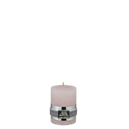 Lene Bjerre Candle Rustic Small Powder