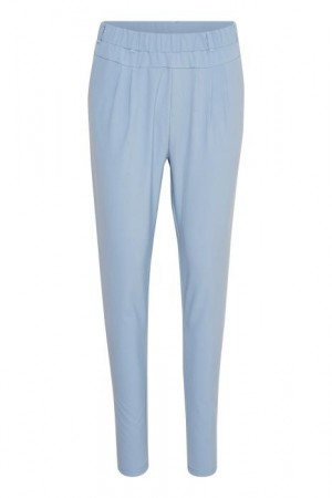 Jillian Pant Faded Denim