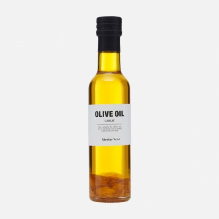 Olive Oil Garlic