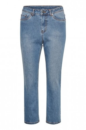 Darcy Cropped Jeans