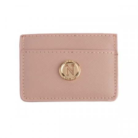 Nora Norway Card Holder Soft Pink