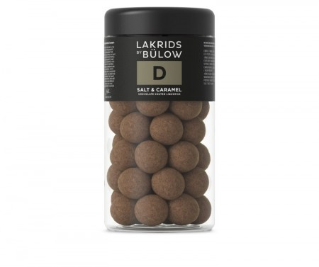 Johan Bülow Lakrids By Bülow D Original Large 265g