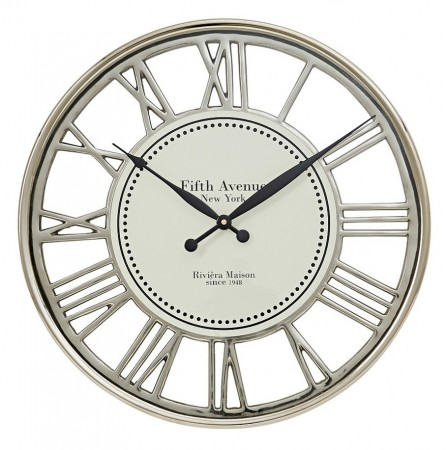 Riviera Maison Rm Fifth Avenue Clock