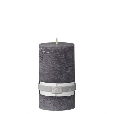 Lene Bjerre Candle Rustic Medium Shadow