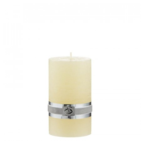 Lene Bjerre Candle Rustic Medium Mellow