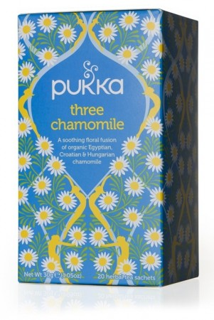Pukka Te Three Chamomile
