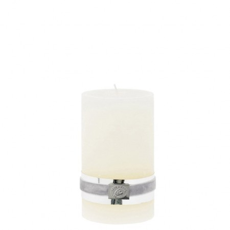 Lene Bjerre Candle Medium Off White