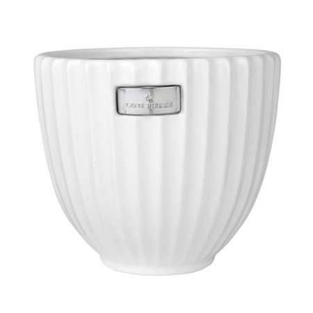 Lene Bjerre Rosalie Flower Pot White Large