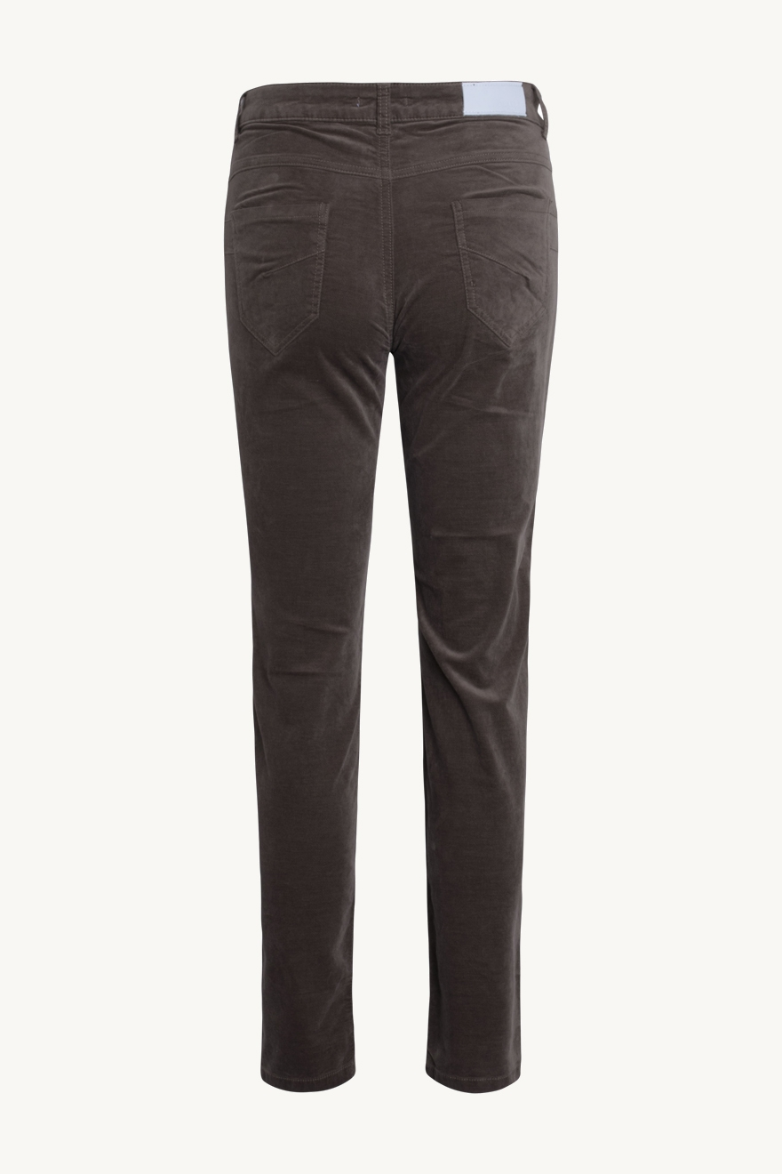 Claire Woman Janina Jeans Chocolate
